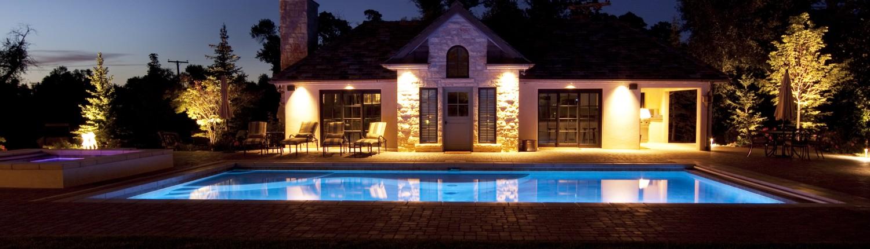 Brite Nites pool lighting