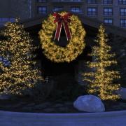 Professional Christmas Wreath