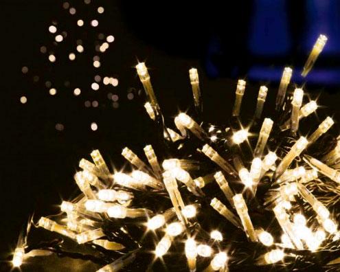 Brite Nites LED Lighting Solutions