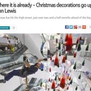 Brite Nites Blog | Celebrating Christmas Early