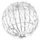 Large Handmade Light Spheres