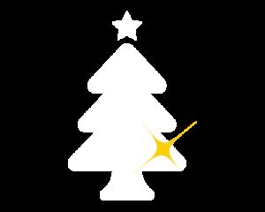 Brite Nites Christmas Tree