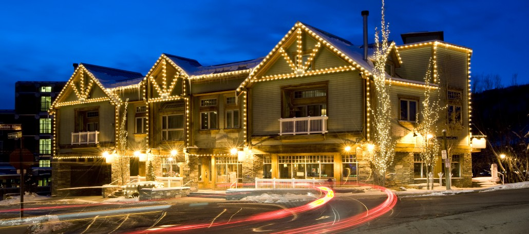 high quality commercial christmas light design and installation
