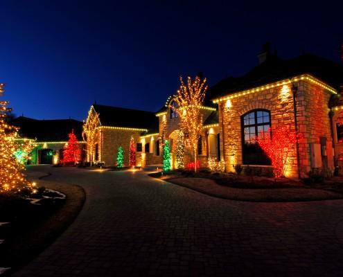 Brite Nites Professional Residential Lighting | Salt Lake City