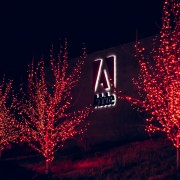 Christmas Light Install for Adobe | Brite Nites