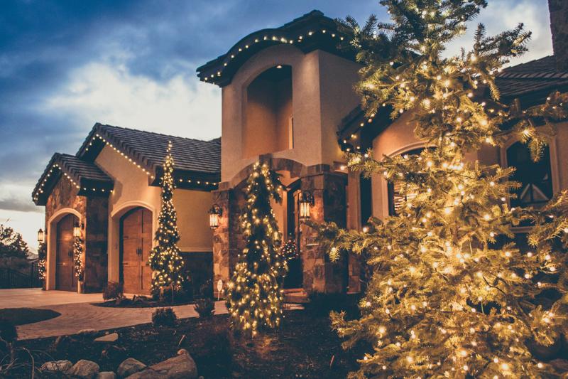 Brite Nites Residential Christmas