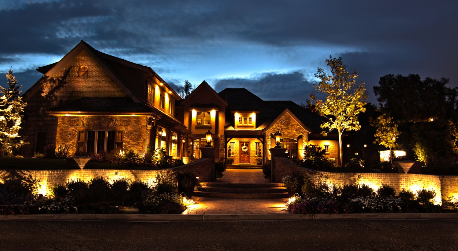 Light your home with Brite Nites