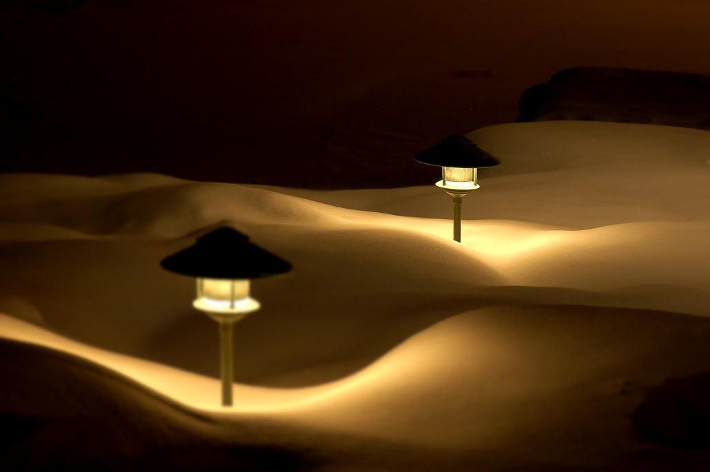 Pathway Lighting & Pathway Lighting | Professional Lighting | Utah | Brite Nites