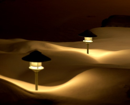 Brite Nites landscape lighting | pathway lights