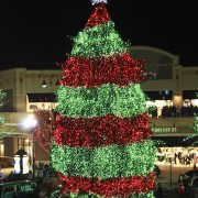 Brite Nites Lights up Gateway Mall