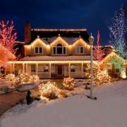Bring Christmas Home