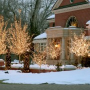 Holiday Lighting Designers Utah
