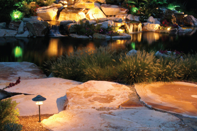 Landscape Lighting Utah | Lighting Ideas