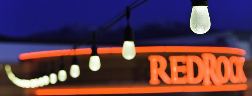 Red Rock Outdoor Lighting