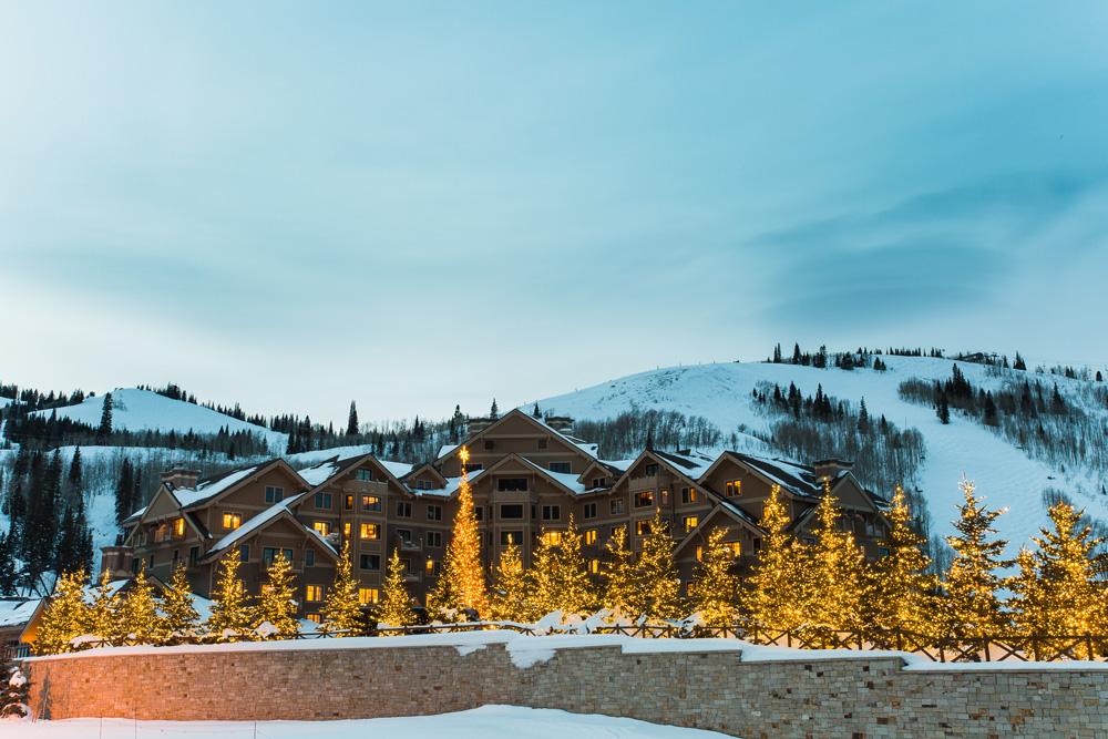 Montage Hotel Park City UT & Commercial Lighting Design u0026 Installation Professionals | Utah ... azcodes.com