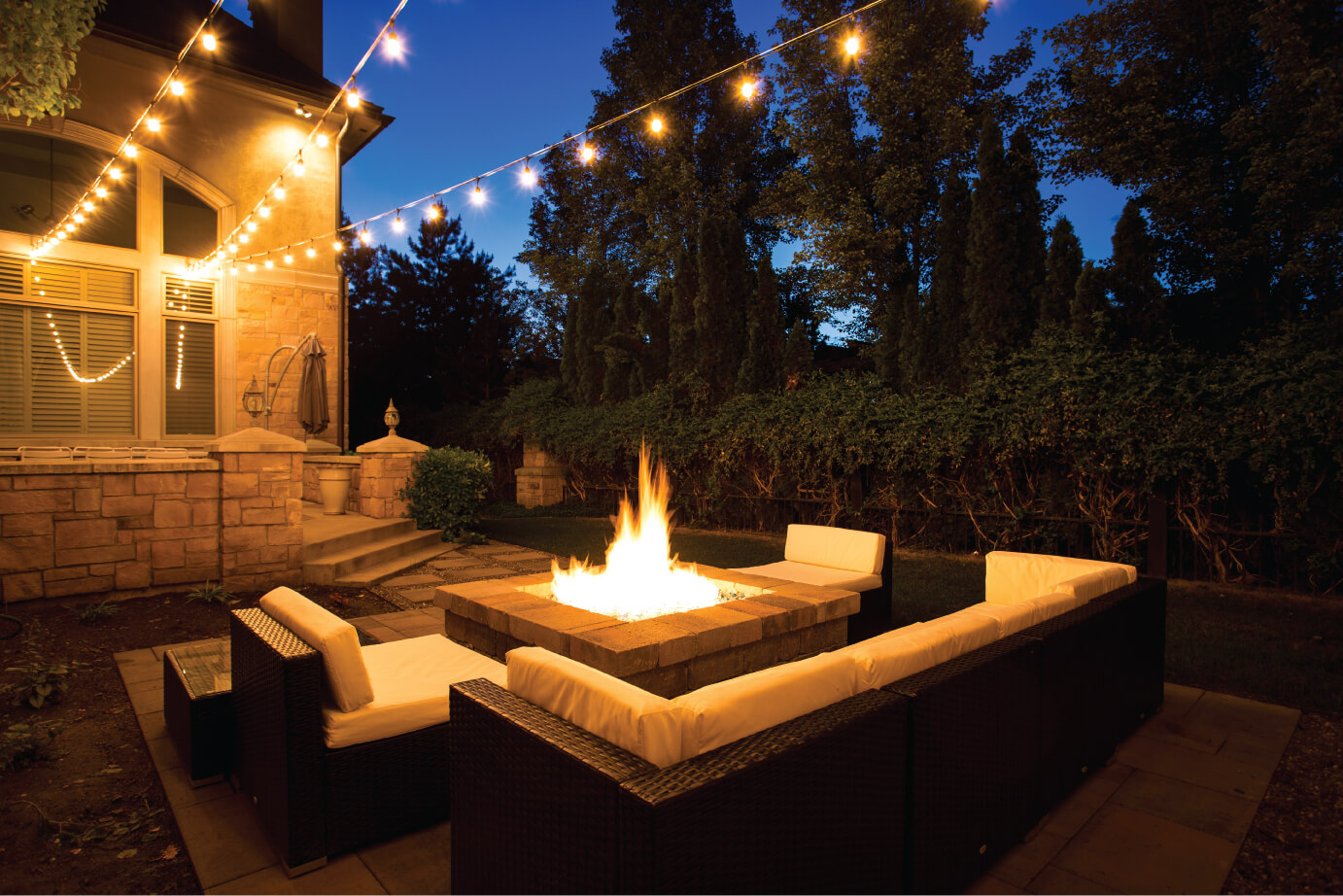 Outdoor landscape lighting design installation brite nites im ready for my free estimate and consultation aloadofball Gallery